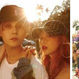 泫雅&E'Dawn談個戀愛就丟了工作,為何太陽&閔孝琳這對卻被稱「愛豆界戀愛模範」?