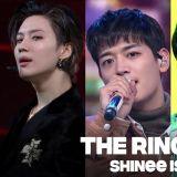 SHINee 2/22 發正規七輯!直播上首度公開新歌〈Marry You〉