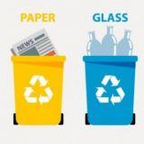 【K社韓文小百科】一次看明白韓國的垃圾分類規範!從此丟垃圾不再迷茫