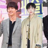 梁世宗、禹棹煥確定出演的JTBC新劇《我的國家》 張赫、雪炫也有望加盟!