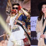 BIGBANG G-Dragon與Sandara戀愛?YG娛樂:只是聚餐時開的玩笑