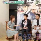 《Section TV》俞承豪:來生也要再當俞承豪,因為我覺得自己很好