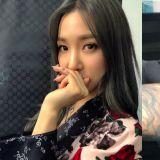 Tiffany親自上陣繡紋身 網友直呼:換我來