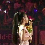 MAMAMOO颂乐和AB6IX大辉甜蜜对唱《有点甜》,大秀中文实力!