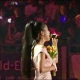 MAMAMOO頌樂和AB6IX大輝甜蜜對唱《有點甜》,大秀中文實力!