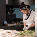 料理型Youtuber!一起跟著明星學做菜,朴副廚直接重現《尹STAY》的美味肉餅!