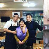 恭喜!在《胡同餐馆》曾让白种元最生气...最后也改变最多的鳐鱼店老板,将在11月结婚!