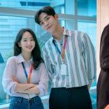 演員陣容終於確定啦!路雲、元真兒主演JTBC新劇《前輩,那支口紅不要塗》,預計在2021年上半年首播!