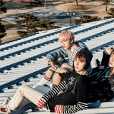 BTS防弹少年团的应景好消息⋯⋯「春日」MV 观看次数破三亿!