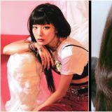 仿如森林!Red Velvet澀琪令人羨慕的髮量
