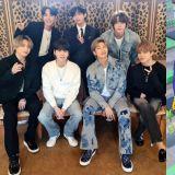BTS防彈少年團、TXT 以好設計詮釋音樂 系列作獲德國 iF 設計獎殊榮!