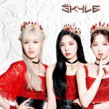 亞洲合作女團「SKYLE」成員公開:CHAEHYEON、GINNY、ERIN、UJEONG!