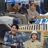 《Super TV》果然连相亲都不一般!究竟是哪位SJ成员走到最后?