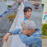 再等10天!EXO新小分隊EXO-SC出道在即 迷你1輯《What a life》收錄3首主打曲