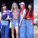 专属 EXID 的好感型 girl crush!新歌「明天再说」MV 看了吗?