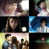 《W》首波OST释预告 郑俊英深情诠释初次邂逅