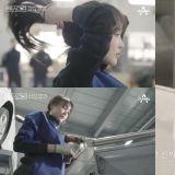 《Heart Signal 3》公開出演者職業!女二徐敏在的超反轉魅力...是最初女性汽車維修工程師!