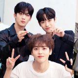 韩国网友推荐《Produce X 101》男团出道名称:你选哪一个?