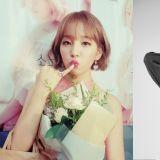 JYP 聖誕企畫揭曉謎底 白娥娟─JB 攜手發表新歌