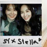少女時代預備成員Stella近況:出演秀英真人秀 與好友一同進行療癒之旅