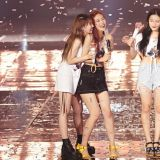 Red Velvet 前进美国!专场巡回演唱会《REDMARE》明年开跑