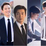 【韩剧】哪一位检察官最得大家喜欢?