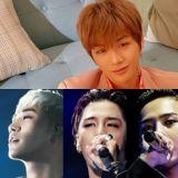 【男团成员品牌评价】姜丹尼尔连八月夺冠 BIGBANG 四人列队占领二~五名!