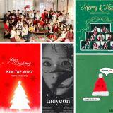 今年哪些歌手推出了圣诞颂歌?和音乐一起感受圣诞氛围吧~