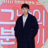 孙浩俊合约6月到期 或加盟YG娱乐?