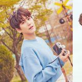 粉丝久等了!SJ圭贤将於下周一发行新专辑 明日公开先行曲《Time with you》