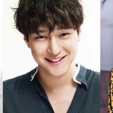 高更杓將搭擋蔡秀彬主演KBS新劇《最強快遞君》 首次挑戰迷你劇男主
