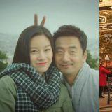 JTBC《The Package》原来柳承秀和朴宥娜的真正关系是这样?瞬间好让人鼻酸啊~!