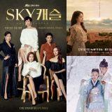 【KSD評分】由韓星網讀者評分!《Sky Castle》奪第一 《成為王的男人》、《先熱情地打掃吧》也進榜