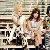 2NE1最后一首歌曲《Goodbye》的背后故事是....?