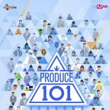 《Produce101》第二季連續三周蟬聯內容影響力指數冠軍