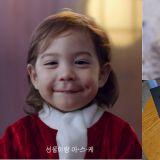 韓國31冰淇淋推出「米奇米妮藍牙耳機」只要預訂蛋糕,就可以加購!廣告還是建厚拍攝的呢!