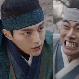 《暗行御史:朝鮮秘密搜查團》李伊庚搞笑幫助金明洙與權娜拉死裡逃生,收視來到12%
