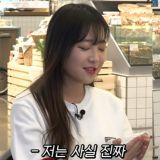 出演特別嘉賓!人氣吃播主Tzuyang擔任Rain的吃貨代理人,自爆當初隱退的理由!