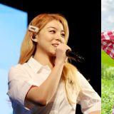 「铁肺女王」歌手 Ailee 将於10月初回归!为粉丝们带来「秋日感性」的美声