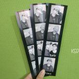 【小編遊韓國】復古拍照亭簡單又好玩,來留下最難忘的旅行紀念吧!