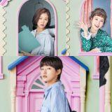 叩叩叩~新房客來報到!JTBC新劇《青春時代2》公開五人幫宣傳畫報