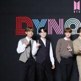 BTS防彈少年團〈Dynamite〉告示牌名次大幅回升 MV 觀看次數已迅速破七億!