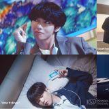BTS 防彈少年團 X 現代汽車 Hyundai 合作曲《IONIQ: I'm on it》MV公開