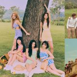 SM預告明年推出新的男團&女團! 下半年EXO&NCT&Red Velvet接連回歸