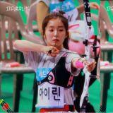 《偶像運動大會》因為Irene一箭!讓全炫茂請全部的愛豆吃炸雞!