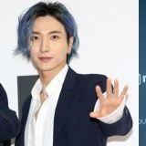 利特四连庄主持《AAA》 今年和林智妍搭档!