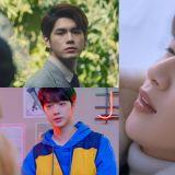 Wanna One成员出演其他歌手们的MV!各自展现不同魅力~
