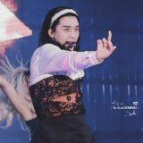 「不愧是BLACKPINK第5位成員XD」BIGBANG勝利女裝模仿Jennie《SOLO》!