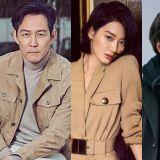 JTBC連開兩部新劇! 主演陣容太強大,看到影帝李政宰就決定追了