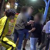 韓國街頭詐騙揭秘第二彈!傳教、相面、騙錢祭祀的宗教異端:「도를 아십니까? 」